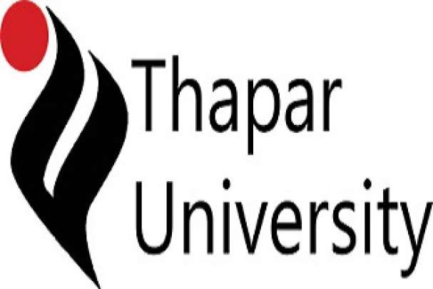 Thapar University Admission
