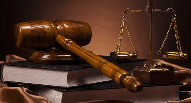Legal Aptitude and Reasoning Online Test